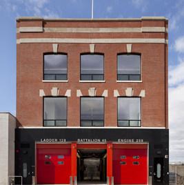 NYC Firehouse 259