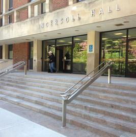 Ingersoll Hall Brooklyn College