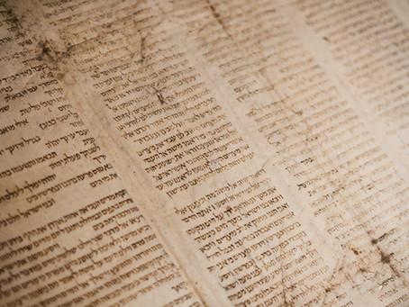 L'hébreu et le grec