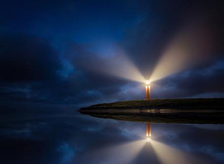 La promesse : un phare dans la nuit