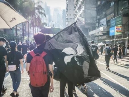 《港版國安法》香港中產移民台灣潮,將如何改變台灣房地產和人才市場?