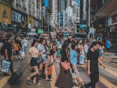 台灣真寶島 在香港看病掛號排8小時、複診等半年