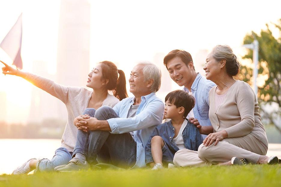 three generations happy family.jpg