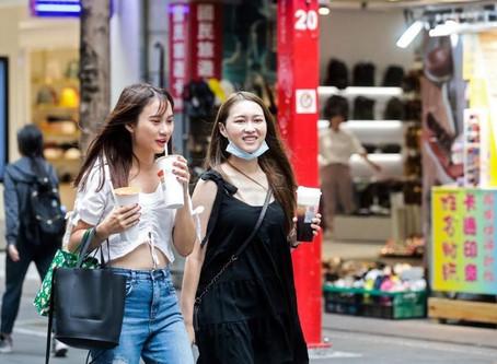 防疫有成的「平行世界」!《CNN》:在台灣,你感受不到這是2020年