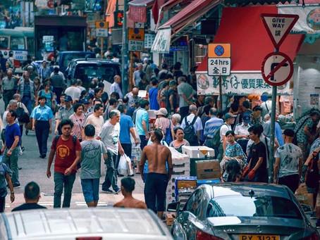 台灣在港人眼中是塊寶地!?