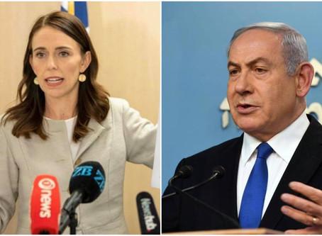 台灣防疫成果驚艷全球!以色列、紐西蘭總理宣布:將緊跟「台灣模式」對抗新冠病毒