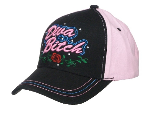 The Top Of The Line Bitch Cap
