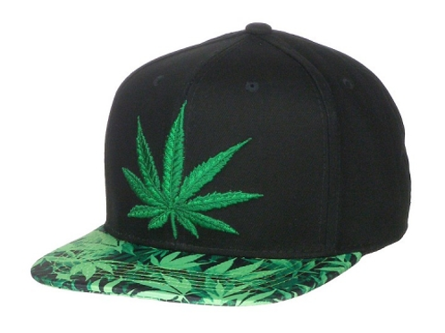 Mr. 420 Up High Cap