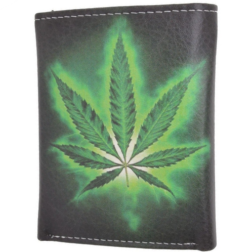 The Pot Stash Wallet