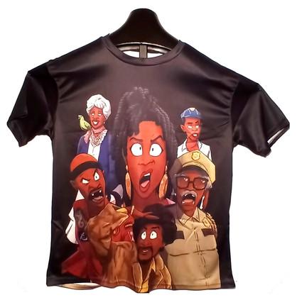 Oh Martin, You Soo Crazy - Shirt