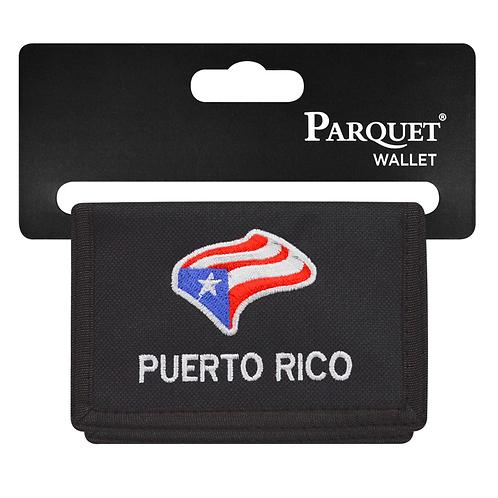 Puerto Rico Wallet