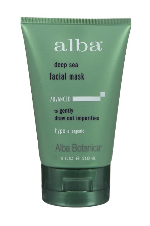 "Alba Botanica Deep Sea ""Unisex"" Facial Mask"