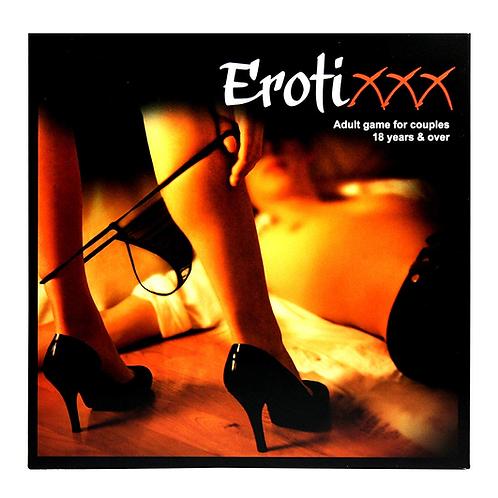 Erotixxx Adult Game