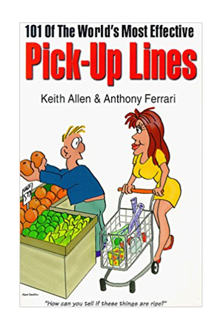 Pick Up Lines Book