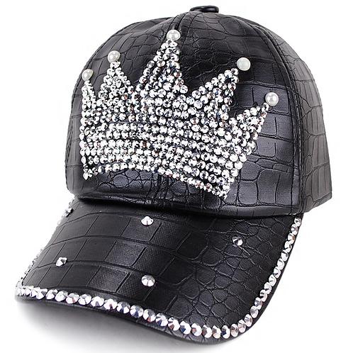 The Queen Of Sheeba Royalty Cap
