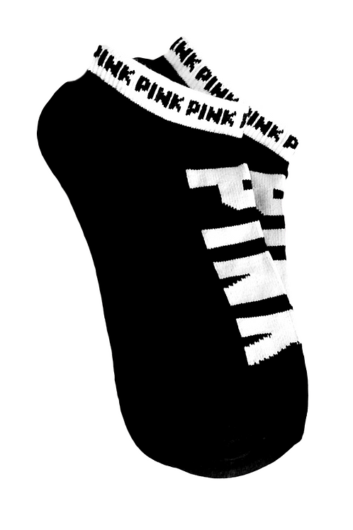 Love Pink Socks