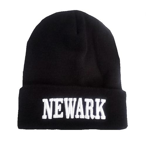 Newark Skully Hat