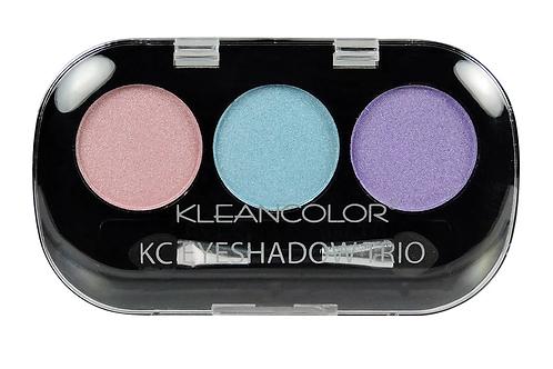 Kleancolor Eye Shadow Trio