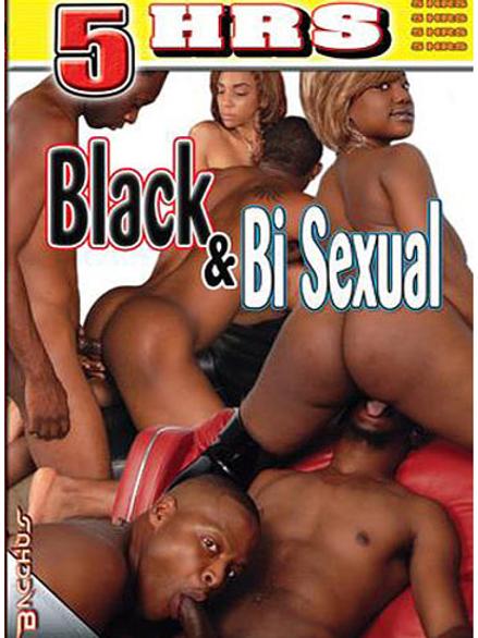 Black & Bi Sexual