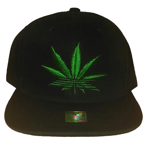 So So Hot Pot Leaf Cap