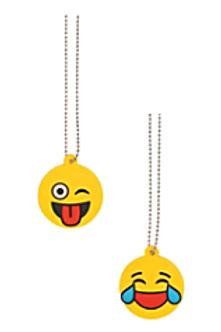 Emoji Kid Necklace