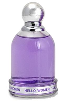 Hello Women Perfume