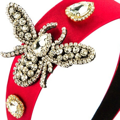 Super Butterfly Glam Band