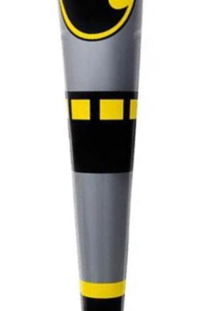 Batman Inflatable Baseball Bat