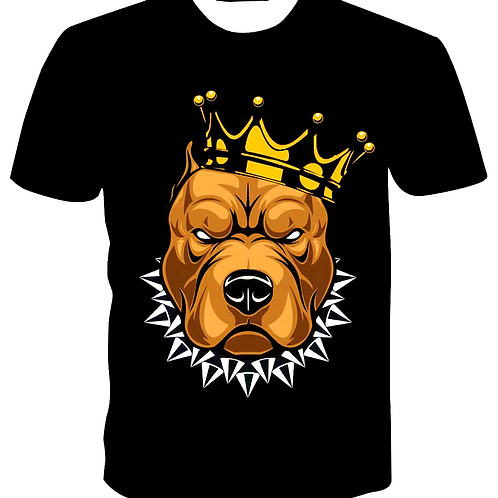 The King Of The Big Dogs