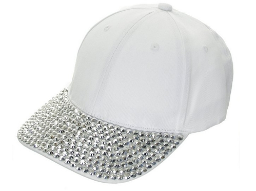 The All White Affair Snap Back