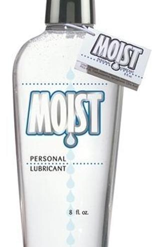Moist Sex Lube
