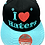 Thumbnail: I Love Haters Cap - Alligator Style