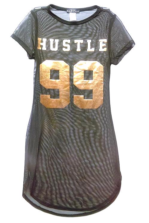 Hustle 99