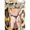 Thumbnail: Crotchless Leopard Skin Panties