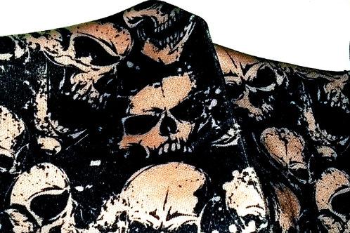 Skull Island Reusable Face Mask
