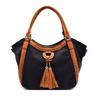 The Ancient Tassel Tote