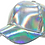 Thumbnail: Holographic Snapback Baseball Cap