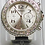 Thumbnail: Style & Co. Chrome Eye Popper Watch