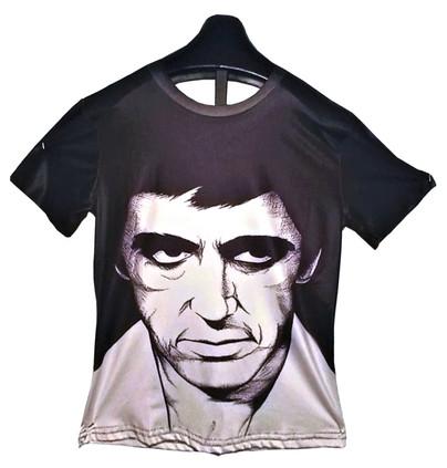 Scarface - Ready For War - Shirt