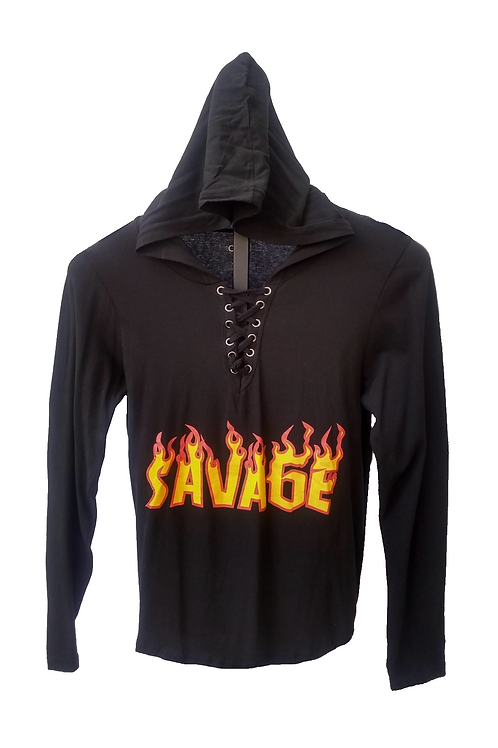 Savage Inspired Shirt
