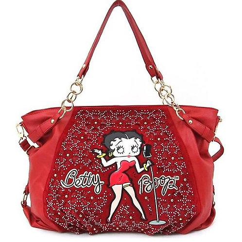Betty Boop Rory Purse