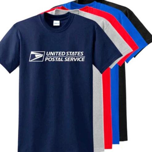 USPS - United States Postal Service T-Shirt