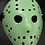 Thumbnail: Friday The 13th Jason Glow Mask