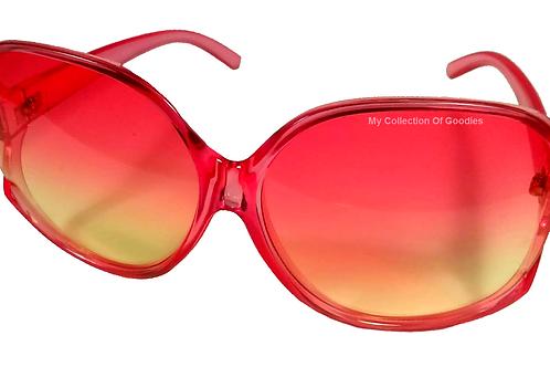 Barbie's Hide Out Sun Glasses