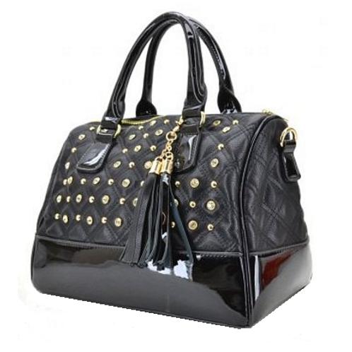 The Rhinestone Collector Handbag