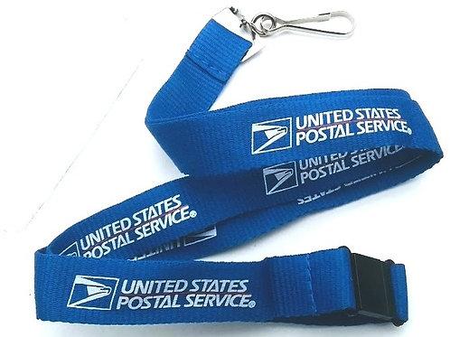 Postal Service Lanyard