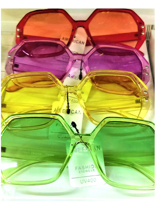 American Street Hustler Sunglasses