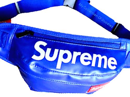 Limited Edition Ultimate Supreme Waist Bag