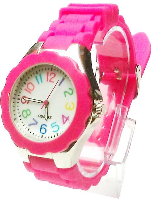 Yum Yum Bubble Gum Watch