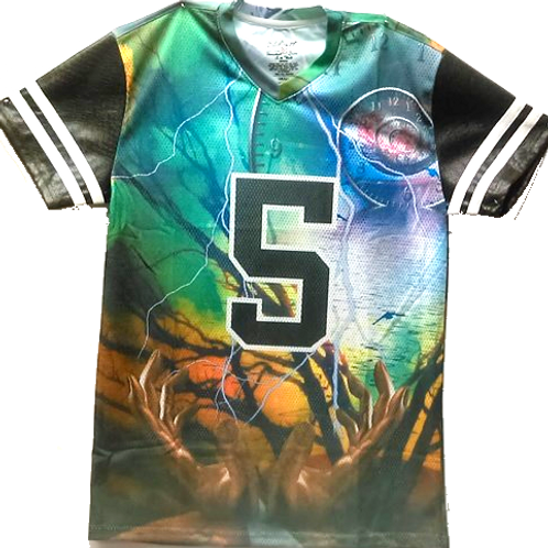 Unearth This Jersey